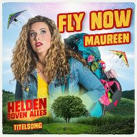 Cover Maureen [BE] - Fly Now